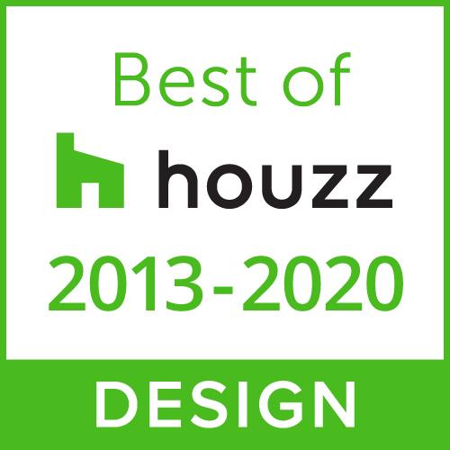 Paul Davis Architects - Best of Houzz 2013-2020