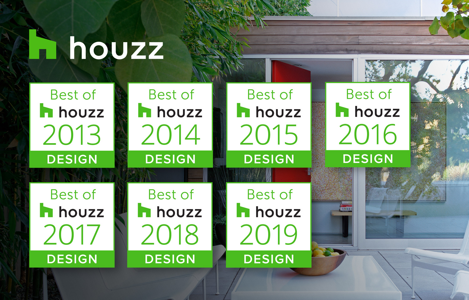 Paul Davis Architects featured on Houzz - Best of Houzz