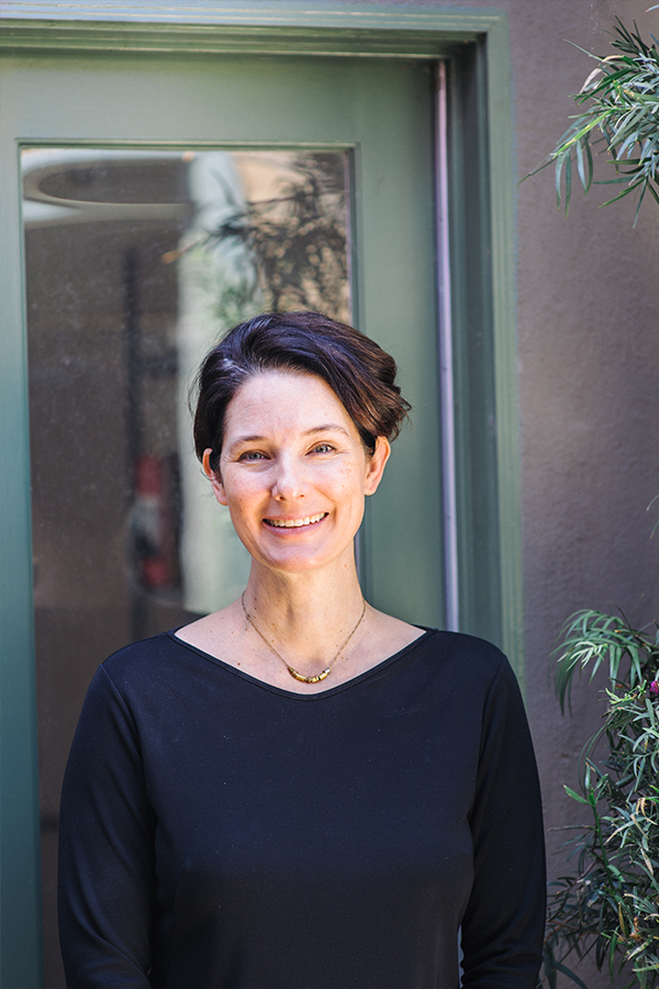 Anne Buttyan | Project Manager at Paul Davis Architects