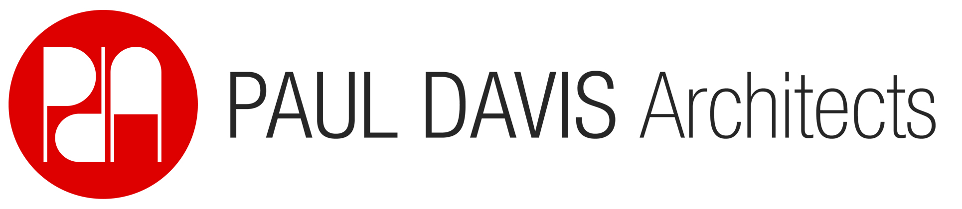 Paul Davis Architects