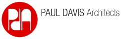 Paul Davis Architects Logo