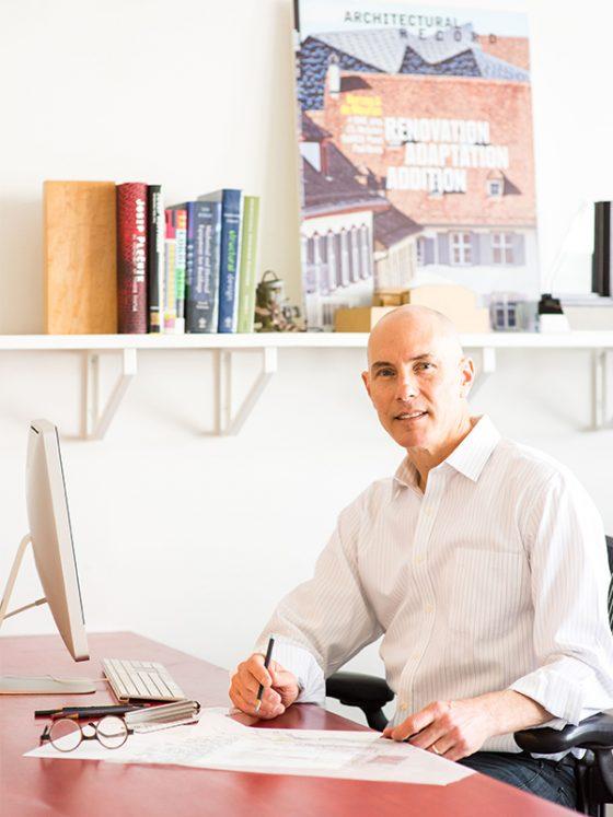 Paul Davis | Founder - Paul Davis Architects