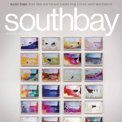 Southbay Magazine February / March 2015
